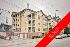 South Calgary Condo for Sale: 402 2212 34 AV SW Calgary Listing