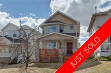 Bridlewood House for Sale: 43 Bridlewood CL SW Calgary Listing