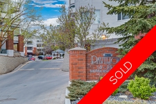 Signal Hill Condo for Sale: 116 20 Sierra Morena ME SW Calgary Listing