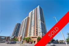 Beltline Condo for Sale: 809 1053 10 ST SW Calgary Listing
